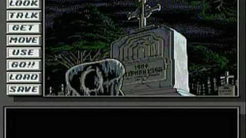 Dead of the Brain 1 & 2 (PC-E) - Part 1
