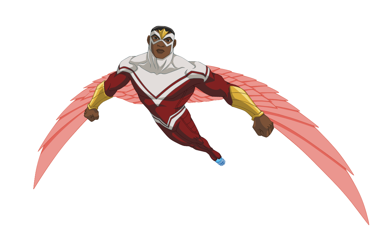 Falcon (2010s Marvel Animated Universe)