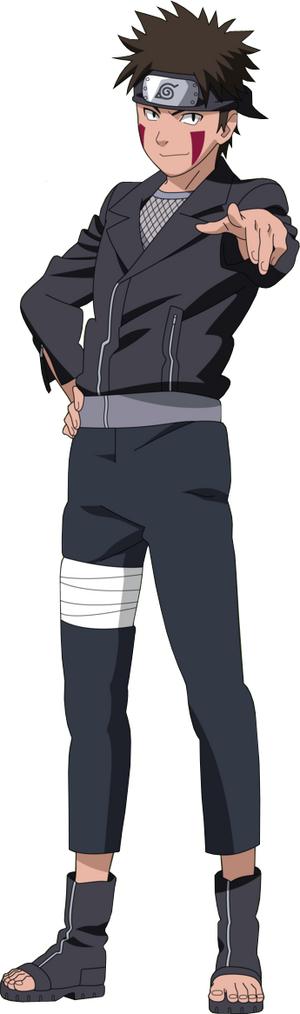 Kiba Inuzuka | Heroes Wiki | FANDOM powered by Wikia