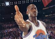 Michael Jordan Space Jam