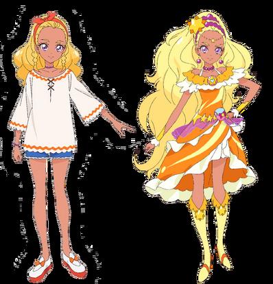 Amamiya Elena Soleil profile
