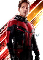 Ant-Man Ant-Man and the Wasp Profile