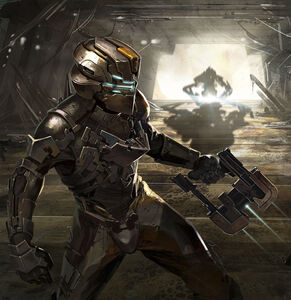 Dead Space Isaac (14)