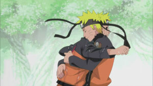 Naruto-embraces-dark-naruto