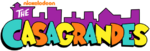 Nickelodeon The Casagrandes Logo