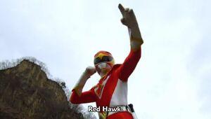 Red Hawk (Delusional War)
