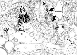 Sakura and Sakura Cards