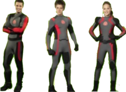 The Lab Rats