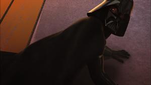 Vader slammed