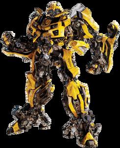 DOTM-Bumblebee