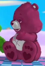 Share Bear 2005