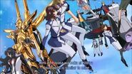 1080p Kimi wa Boku ni Niteiru ~ ReMix2013 ~ Gundam Seed Destiny HD Remaster Ending 4