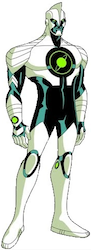 Captain Marvel EMH 3085