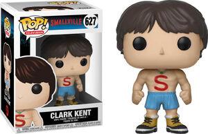 Clark Kent in boxers Funko Pop TV 627