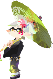 Marie S2 official artwork