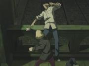 S1E1 Jean attacks Hei