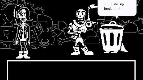 Undertale (Pacifist) - Part -16- Just Monster Things