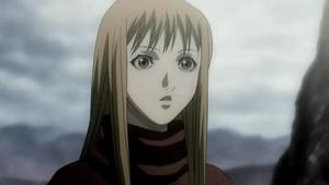 Clare- Child