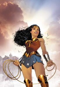 Modern Wonder Woman 42465688