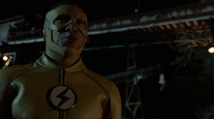 The Flash (Wally West)