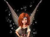Zarina (Disney Fairies)