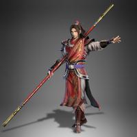 Zhou Yu (DW9)