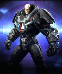 Alexander Luthor (Injustice The Regime) 002