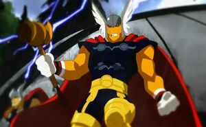 Beta Ray Bill PH