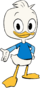 Dewey Duck (DuckTales 2017)