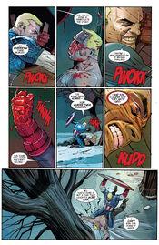 Captain America 014-016