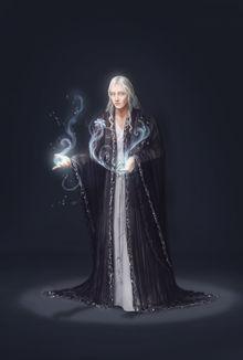 Irmo the Vala of Dreams & Desires