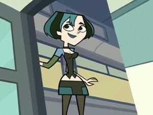 Total Drama Gwen