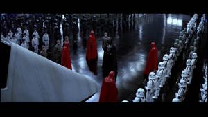 Vader ceremony