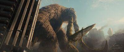 Behemoth (Godzilla)