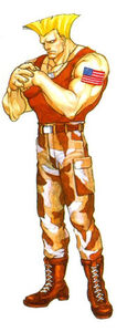 Guile-sf2-red