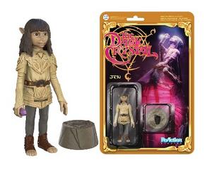 Jen Toy Figure
