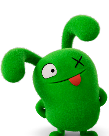 Ox (UglyDolls) | Heroes Wiki | Fandom