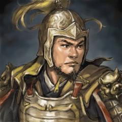 Zhang Bao - Shu (ROTK10)
