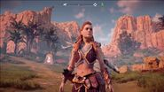 Aloy- Blazon Outfit