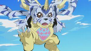 Digimonadventuretri gabumon by jd1680a-d93t7oc