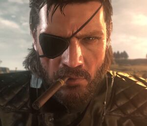 Metal Gear Big Boss3