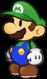 PMTTYD Mario L Emblem