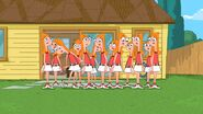 Thirteen Candaces