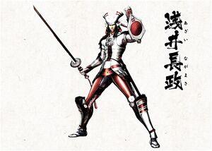 Yukiden - Nagamasa