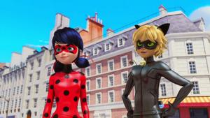 Animan - Ladybug and Cat Noir 25