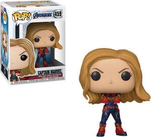Captain-Marvel-Funko-Pop