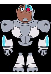 Cyborg (TTG)