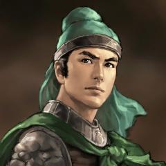 Guan Ping (ROTK10)