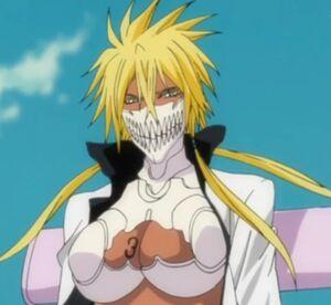 Harribel anime (29)
