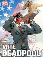 President Deadpool